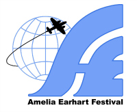 Amelia Earhart Festival | Cloud L. Cray Foundation
